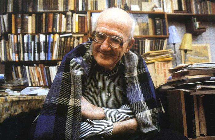 Michailas Gasparovas