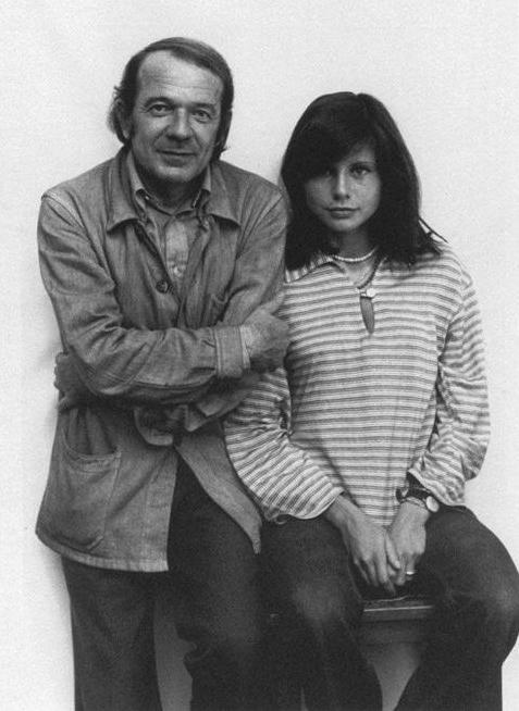 Gilles Deleuze & Claire Parnet.