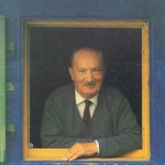 Martin Heidegger. Nuotr. aut. Digne Meller-Marcovicz