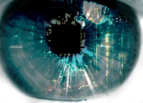 Darkestroom. Humanity vs Technology