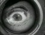 Zmogus su kino kamera Filosofinė vaizdinio refleksija kinematografijoje (2)