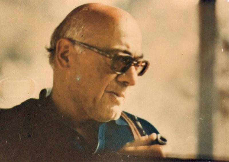 Merabas Mamardašvilis