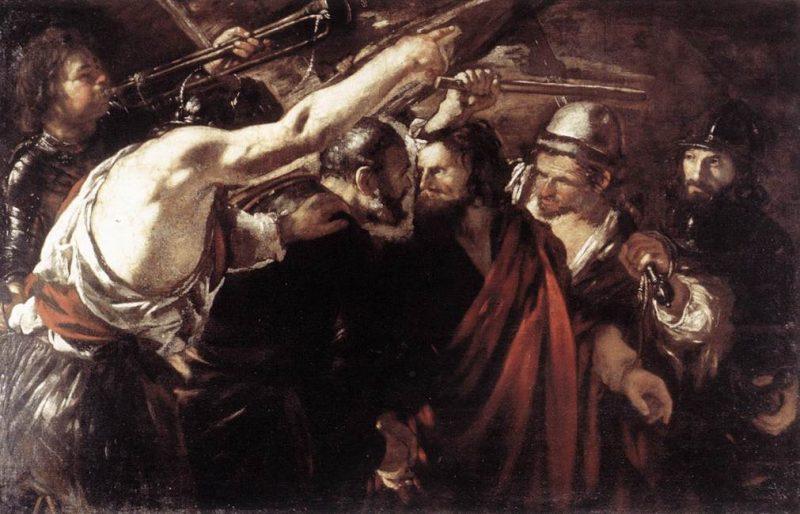 Šventųjų Petro ir Pauliaus susitikimas