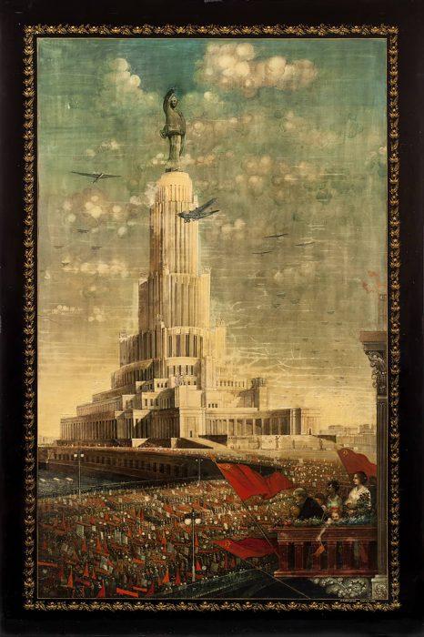 Sovietų rūmai