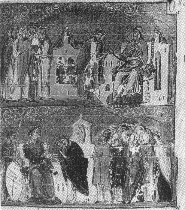 Septuagintos istorija