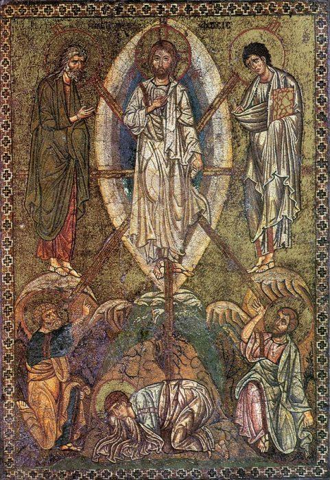 Kristaus Atsimainymas